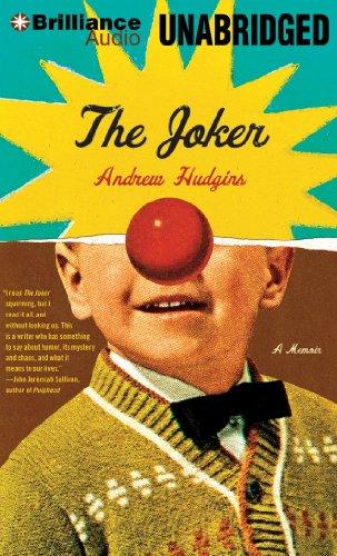 The Joker: A Memoir by Brilliance Audio