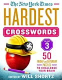 Best Crossword Puzzles For Adults - The New York Times Hardest Crosswords Volume 3: Review
