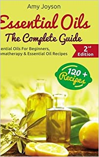 the complete book of essential oils and aromatherapy pdf free
