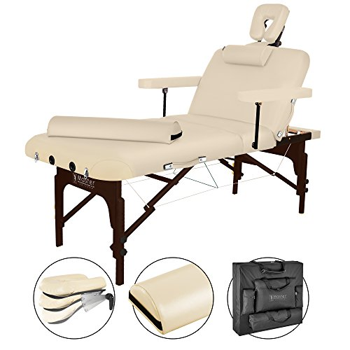 Master-Massage-31-Samson-Salon-Lx-Lift-Back-Memory-Foam-Portable-Massage-Table-Package-Beige