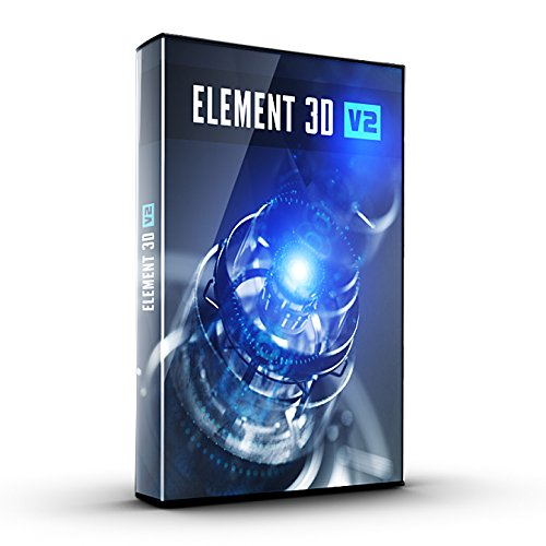 Element Video Copilot After Effects product image