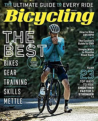 bicycling hearst magazines kindle store. Black Bedroom Furniture Sets. Home Design Ideas