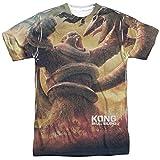 Kong: Skull Island- Jungle Fight T-Shirt Size XXL