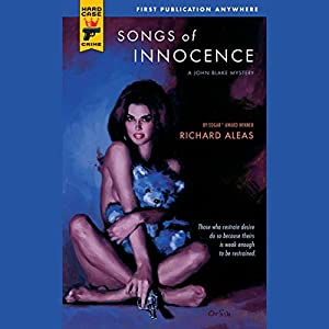 Songs of Innocence Audiobook