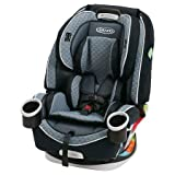 Graco 4Ever All-In-One Convertible Car Seat Nova Review