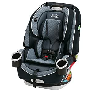 Graco Ever All In One Convertible Car Seat Nova Review