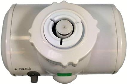 Ozono grifo, generador de ozono para grifos: Amazon.es: Hogar