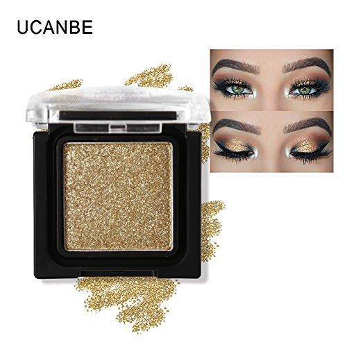 CASA SHOP Single Color Lip Liner Palette Makeup Nude Shimmer Color G Litter Eye