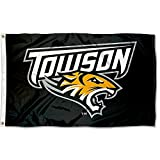 Towson Tigers Black Flag Review