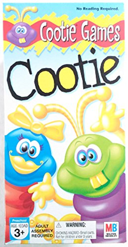 Cootie Bug Game (Cootie Game)