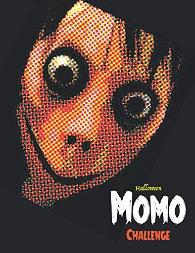 Halloween Momo Challenge: Are you game to play?