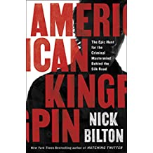 Nick bilton books