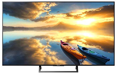 Sony KD-55XE7005 Bravia 139 cm (55 inch) televisie (4K Ultra HD, High Dynamic Range, Triple Tuner, Smart-TV)