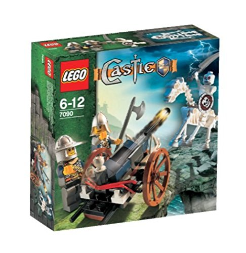 Lego Castle Crossbow Attack 7090 Buy Online In Oman Missing