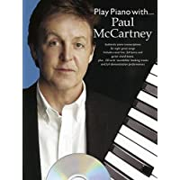 Play Piano With Paul McCartney: PVG (Piano Voice Guitar) [楽譜]