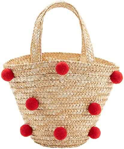675d3afe2a14 Shopping $25 to $50 - Straw - Top-Handle Bags - Handbags & Wallets ...