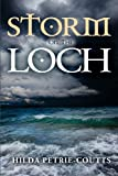 Storm on the Loch, Hilda Petrie-Coutts, 1469972085