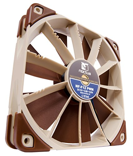Picture of a Noctua NFF12 PWM Cooling Fan 13591007457,115970710160,132018224762,168141420245,172304222300,191120056883,731215276927,782386479440,804066535816,808111654668,809185316612,809385165881,842431014009,3609920113127,4054842143223,4139052314189,4716123314660,5053866635553,5054484642367,5054533642362,5054629792858,7123290462587,7387809140742,7727002535882,7967907143199,8502201584270,8536692544277