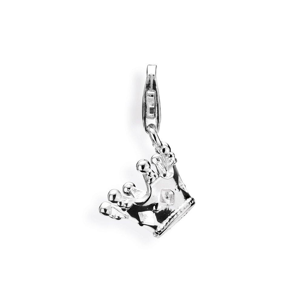 Heartbreaker - HB 226 - Bracelet Charm's Femme - Argent 925/1000 rhodié