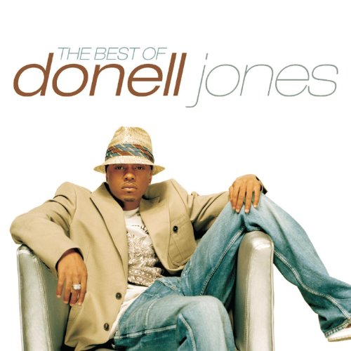 The Best of Donell Jones [Expl...