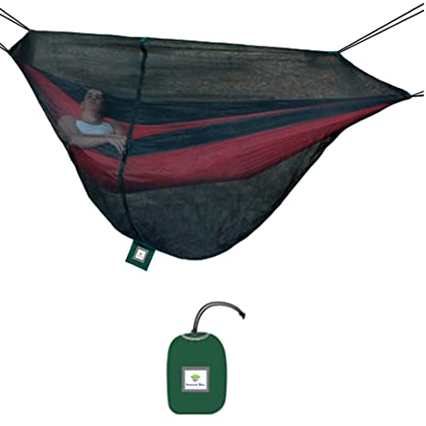 Sleeping Bags Camping & Hiking Ultralight Mosquito Net Parachute Hammock With Anti-mosquito Bites For Outdoor Camping Tent Using Sleeping Drop Shipping To Be Distributed All Over The World