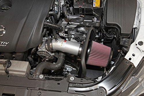 - K&N 69-6032TS Performance Intake Kit