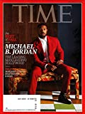 TIME Magazine (September 16, 2019) MICHAEL B. JORDAN Cover, Margaret Atwood, Ryan Murphy