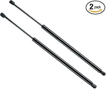 Set of 2pcs Rear Hatch Auto Gas Spring Prop Lift Supports Struts For GMC Yukon