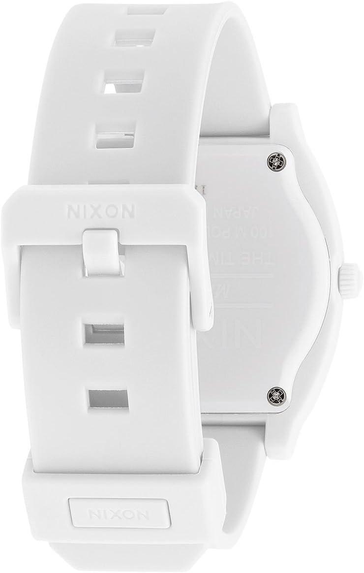 Nixon Time Teller P Corp Matte Navy/White Bianco