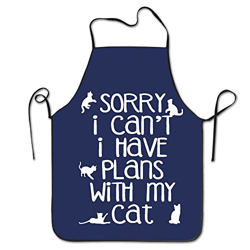 I Can Only Please 1 Person A Day BBQ Kitchen Cooking Apron