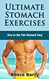 img - for Ultimate Stomach Exercise: How to Get Flat Stomach book / textbook / text book