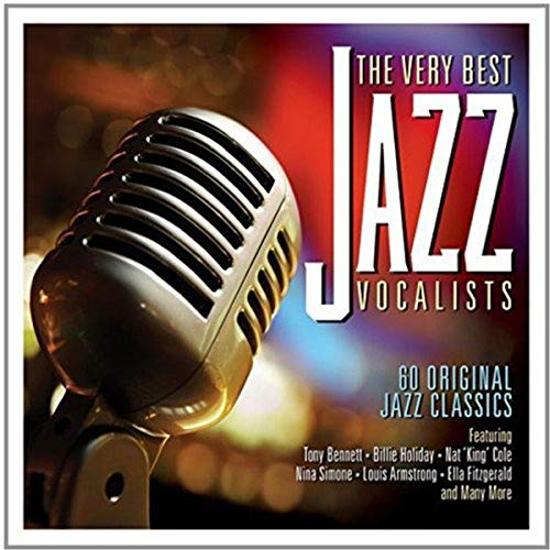 The very best of jazz vocalists - Various Artists