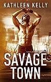 Savage Town: Savage Angels MC #3