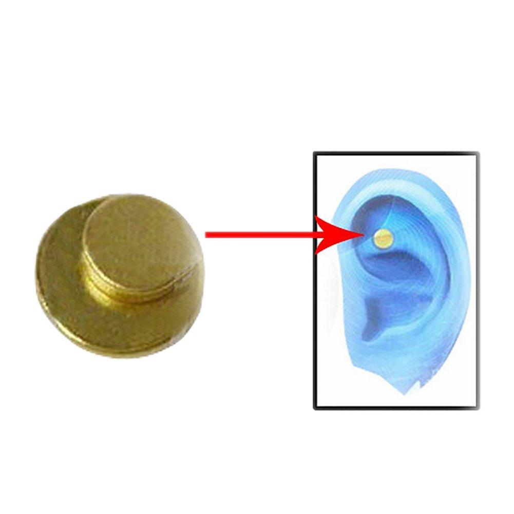 Ochine Quit Smoking Magnet Acupressure Patch Therapy Quit Smoking Stricker Magnet by Ochine (Image #4)