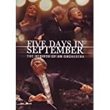 Five Days In September: The Rebirth Of An Orchestra