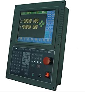 GOWE plasma cutter cnc panel control system plasma Cutting machine welding machine motion controller plasma consumables from Gowegroup