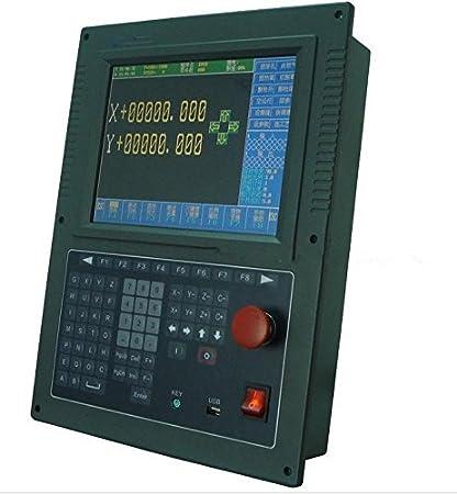 GOWE cortador de plasma CNC sistema de control de panel plasma para máquina de cortar soldadura