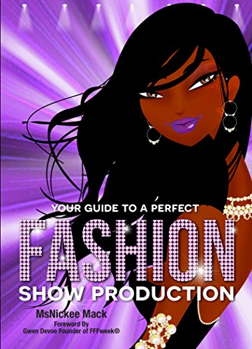 Download PDF Your Guide to a Perfect Fashion Show Production