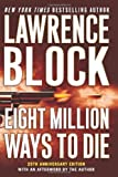 Eight Million Ways to Die, Lawrence Block, 0061457965