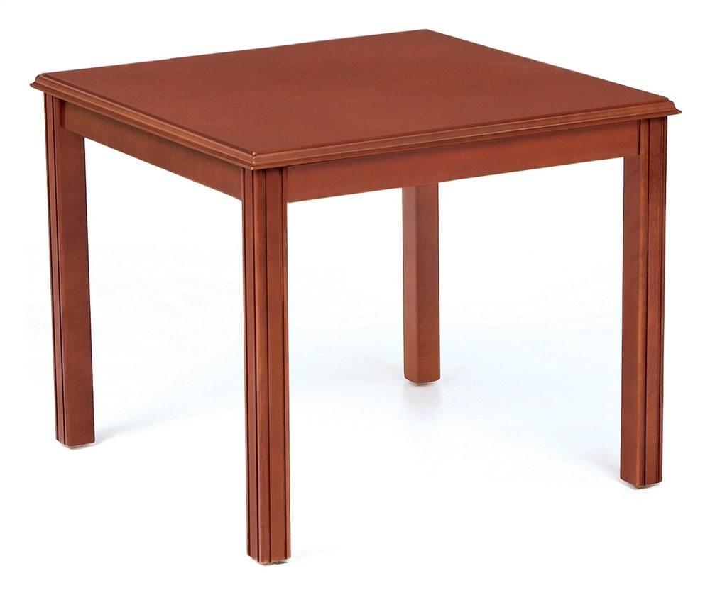 Corner Table - Franklin (Natural)