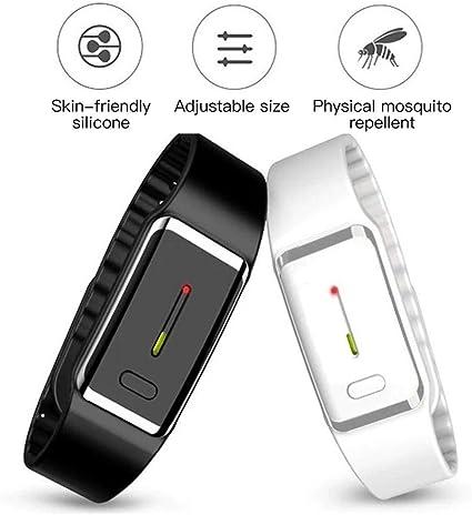 Mückenschutz Armband Ultraschall Insekt Pest Repeller Armband