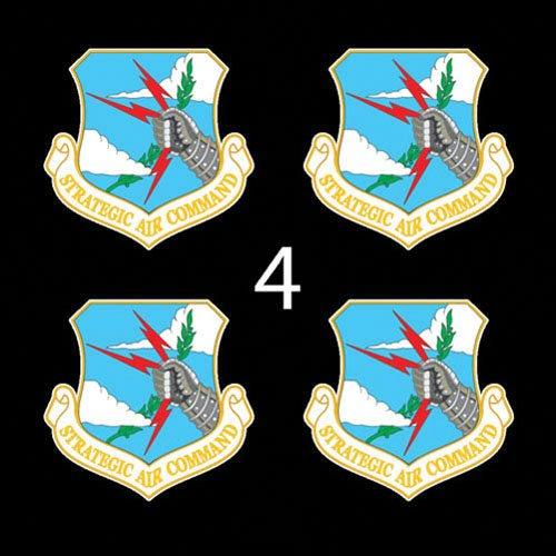 Air Force USAF Strategic Air Command 3