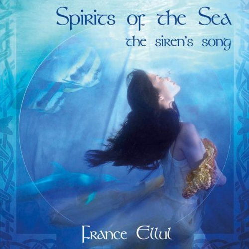 Spirits Of The Sea By France Ellul  2005 11 16