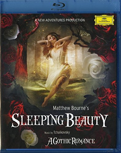 Matthew Bourne - Sleeping Beauty: A Gothic Romance (Blu-ray)