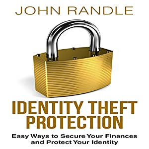 Identity Theft Protection Audiobook