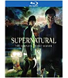 Supernatural: Complete First Season [Alemania] [Blu-ray]