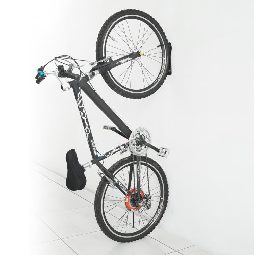 Bike Lane Products Bicycle Wall Hanger Bike Storage System for Garage/Shed (Davinci Bike Rack)