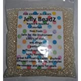 1lb. Jelly Beads (Tm) Water Gel Clearly Clear