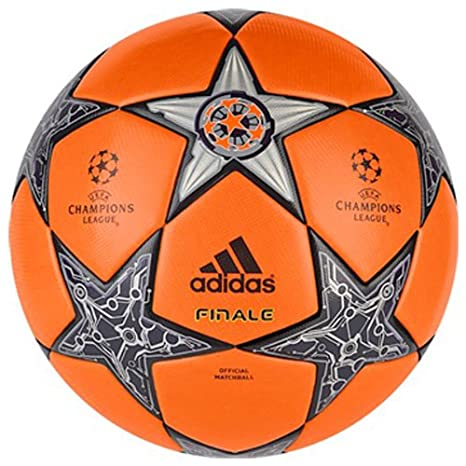 adidas UEFA Champions League Official Match Ball 2012 - 13, Talla ...