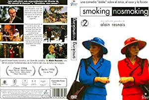 Smoking / No Smoking [DVD]